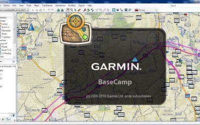 Gratis kaarten voor uw Garmin GPS