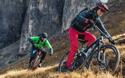 Mountainbike clinics op 5-9-2020