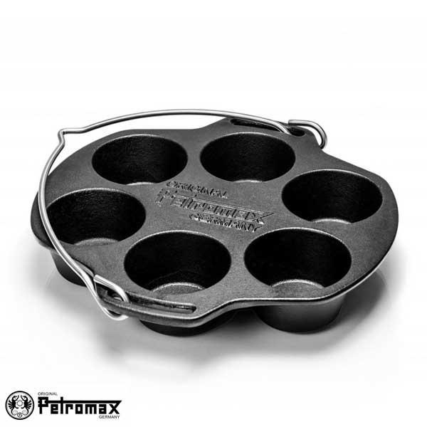 Vaderdagtip: Petromax Muffin pan