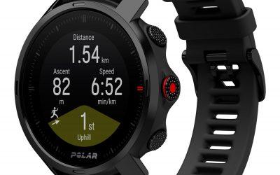 Nieuw! POLAR Multi Sport Horloges